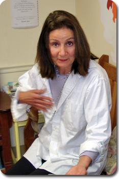 Dr. Carol Herrmann